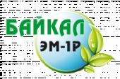 Байкал ЭМ-1Р логотип